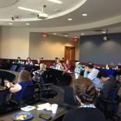 Interdisciplinary Forum