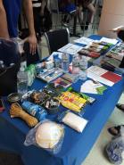Emergency Preparedness Info Table